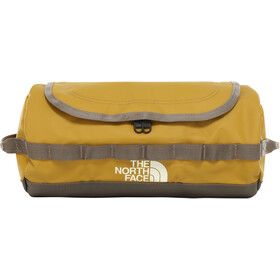 The North Face Base Camp Travel Canister L British Khaki/Weimaraner Brown